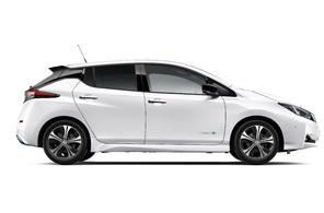 New Nissan Cars In Alnwick Nissan Car Dealership Blackshaws