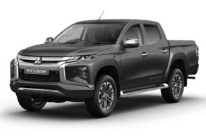 Mitsubishi L200 Series 6 Warrior