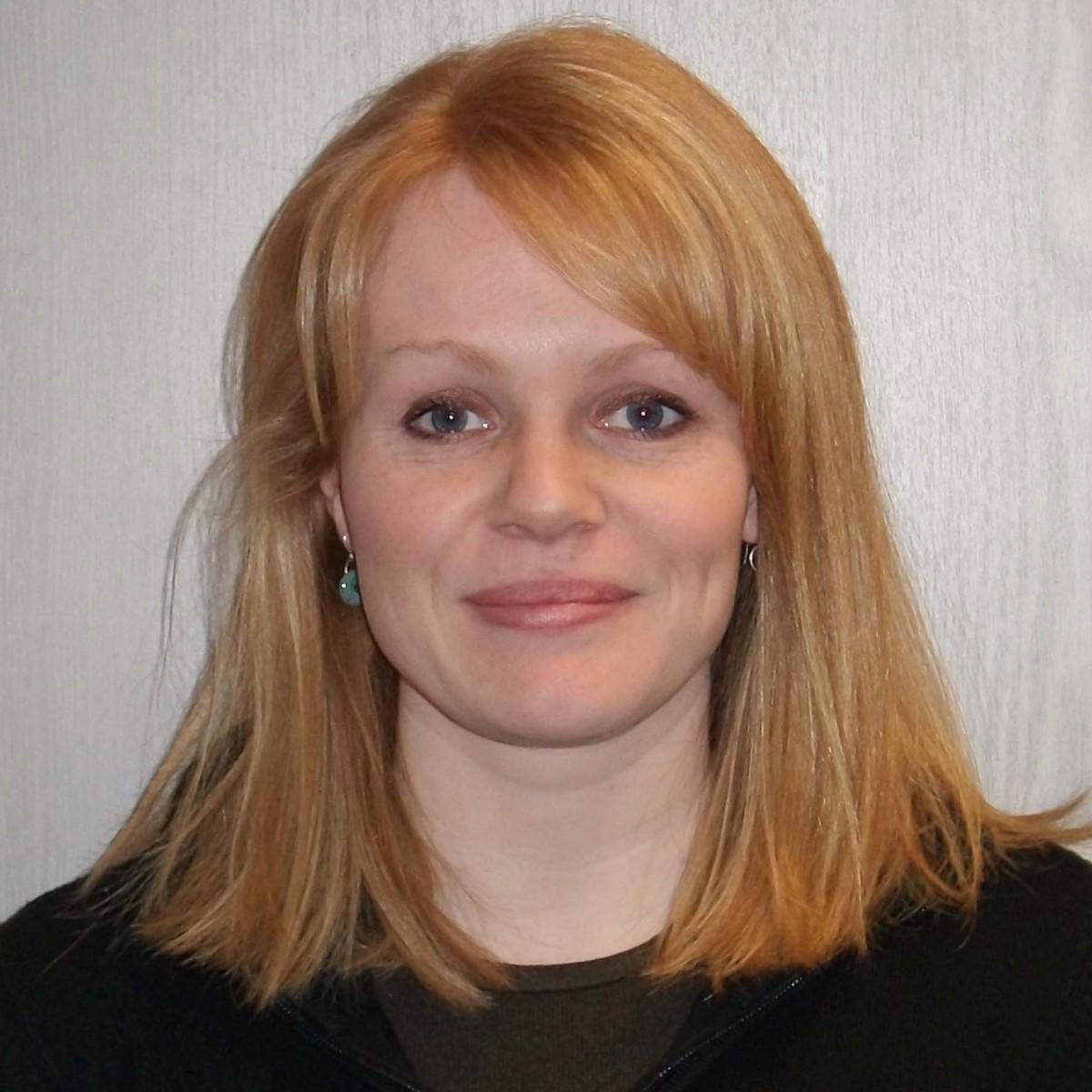 Jill Blackshaw