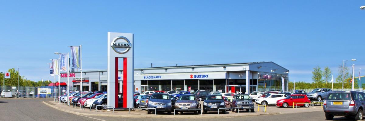 Alnwick dealership